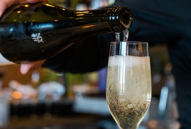 Silks Bistro & Champagne Bar